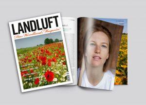 Landluft – Das Wendland Magazin