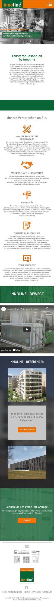 Innoline